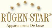 5 Sterne Appartements auf Rügen